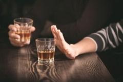 Débat autour du Défi 28 jours sans alcool