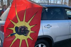 Autochtones: nouveaux coups d'éclats