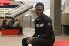 De réfugié à pair aidant au sein de son école