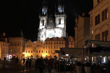 Prague: découvrir la capitale tchèque en 3 jours