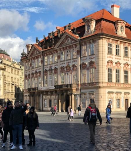 Galerie nationale de Prague