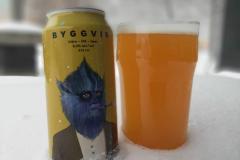 Une nouvelle bière brassée pour soutenir un organisme local