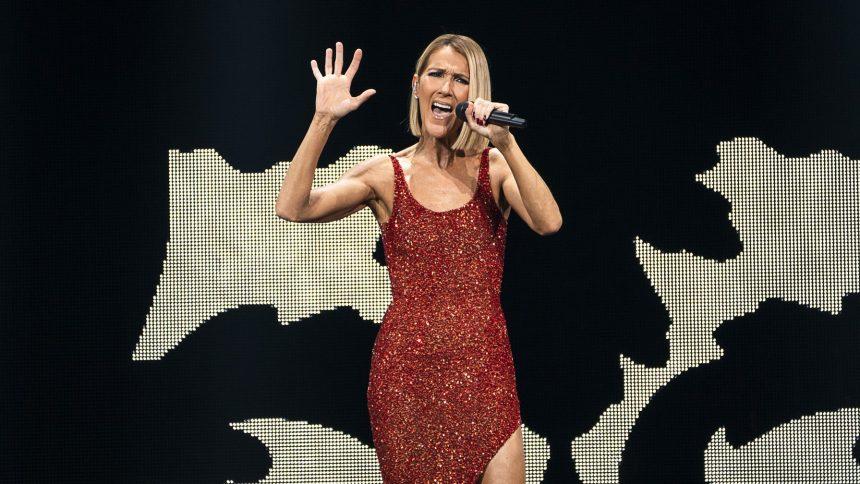 Céline Dion reprend «Wicked Game», une de ses chansons préférées
