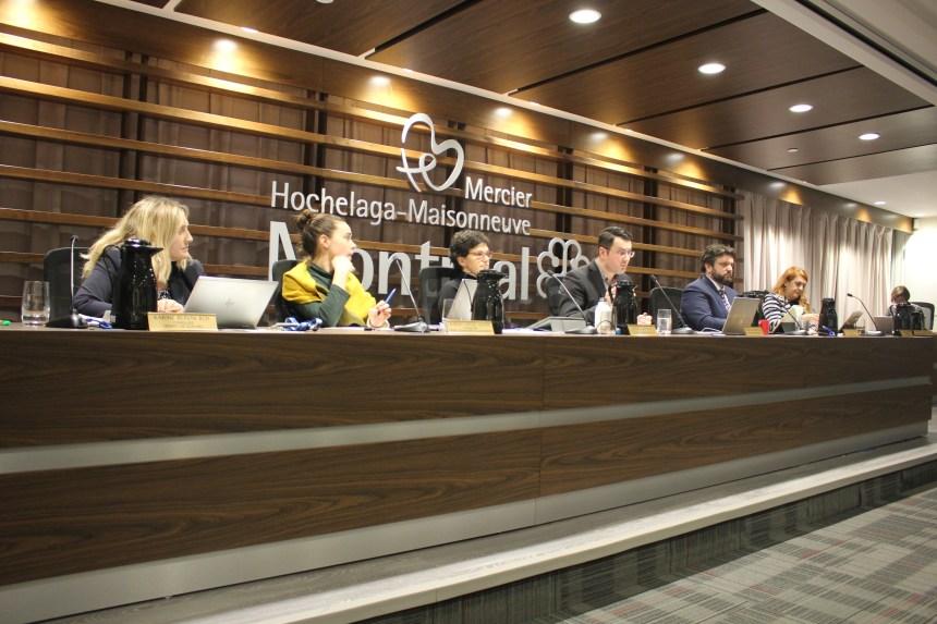 MHM : Plus de minimum de stationnement pour les bâtiments de 35 logements et moins