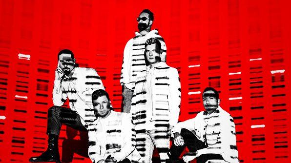 Les Backstreet Boys de retour au Centre Bell en septembre