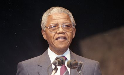 Nelson Mandela Montréalais