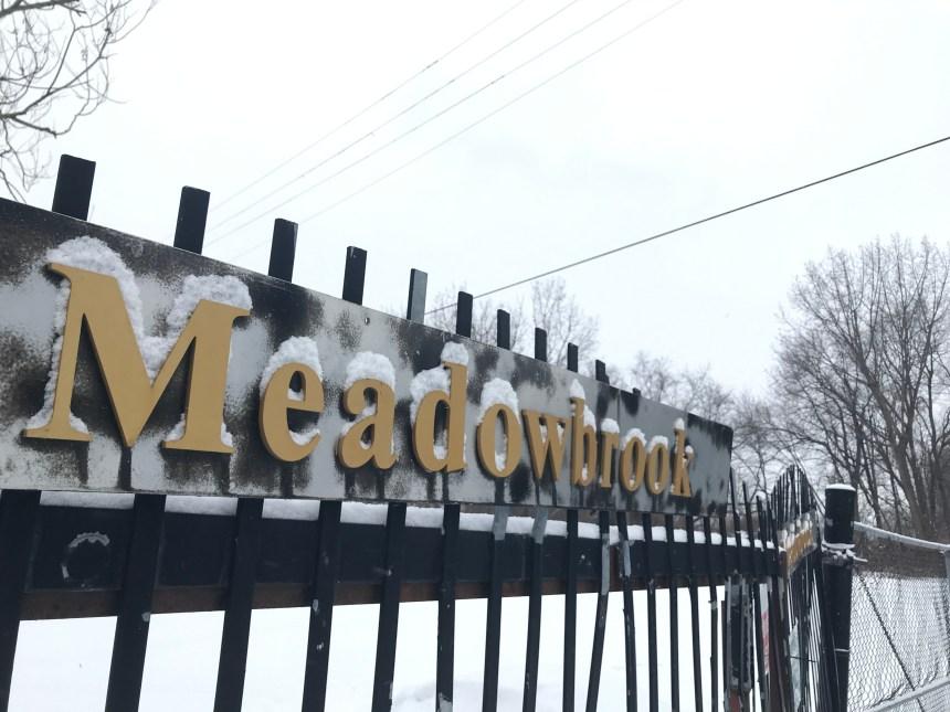 Nouvelle étape pour préserver Meadowbrook