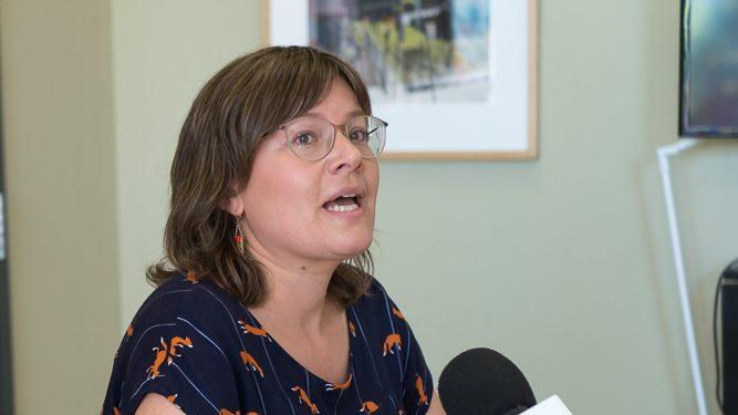 Budget: le FRAPRU veut «un grand chantier» de 50 000 logements sociaux