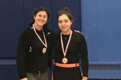 Cinq médailles pour le club Aviron Lachine