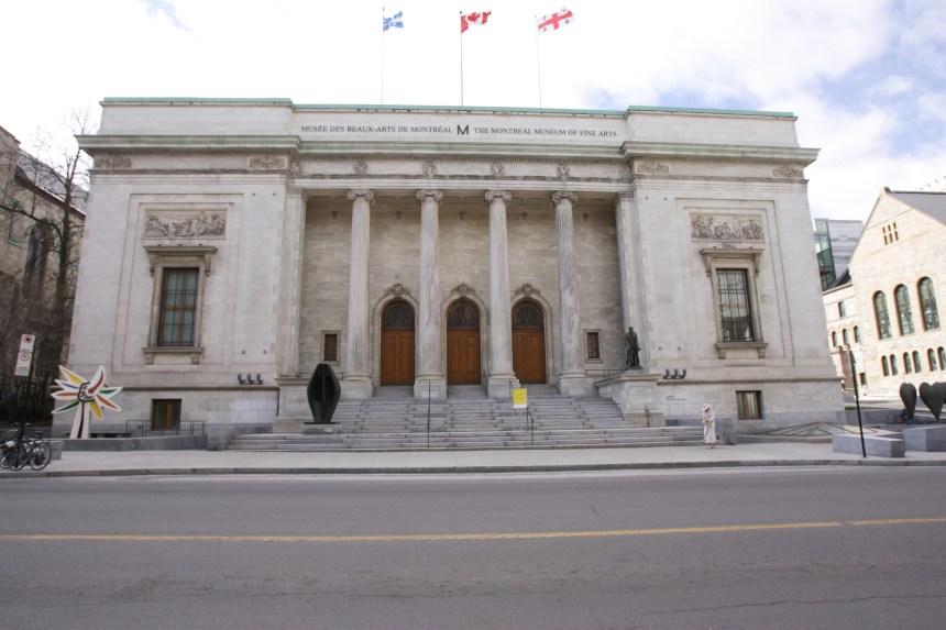L'expertise du Musée des beaux-arts au service d'une école de Montréal-Nord