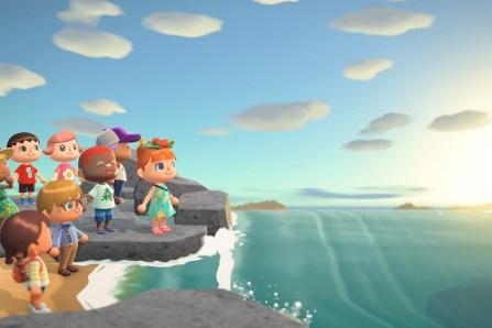 Animal Crossing: de nouvelles fonctionnalités annoncées