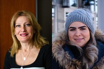 Élection partielle de Saint-Léonard : les candidates sur la ligne de départ