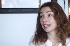 Bloc québécois: Yves-François Blanchet, une «carpette» devant Trudeau, lance Martine Ouellet