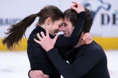 Mondiaux de patinage artistique: autant d'objectifs qu'il y a de patineurs