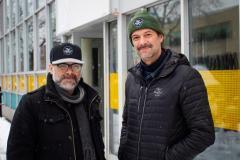 Projet de nouveau café dans Ville-Émard