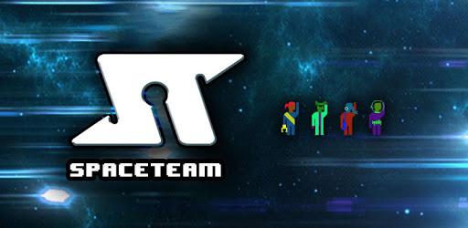 Jeu du Lundi : Spaceteam