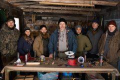 Les Rendez-Vous Québec Cinéma présentent le premier film Netflix d'ici