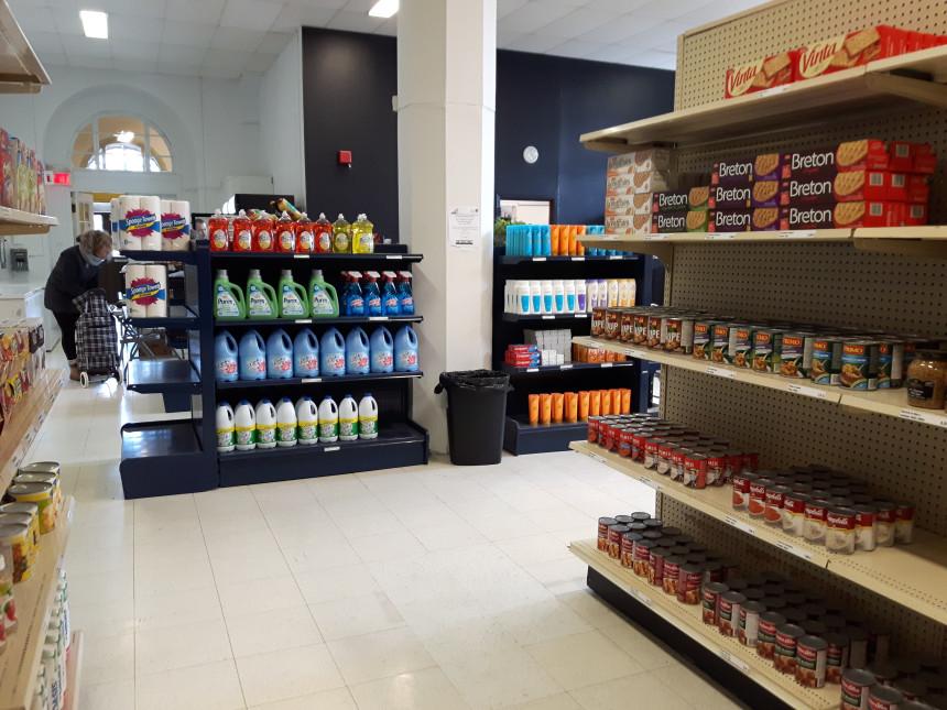 Vers une «crise alimentaire» dans Rosemont-La Petite-Patrie