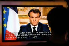 France: les personnes qui circuleront devront justifier leurs déplacements