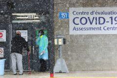 COVID-19: la bataille pourrait durer «des mois» selon la santé publique du Canada