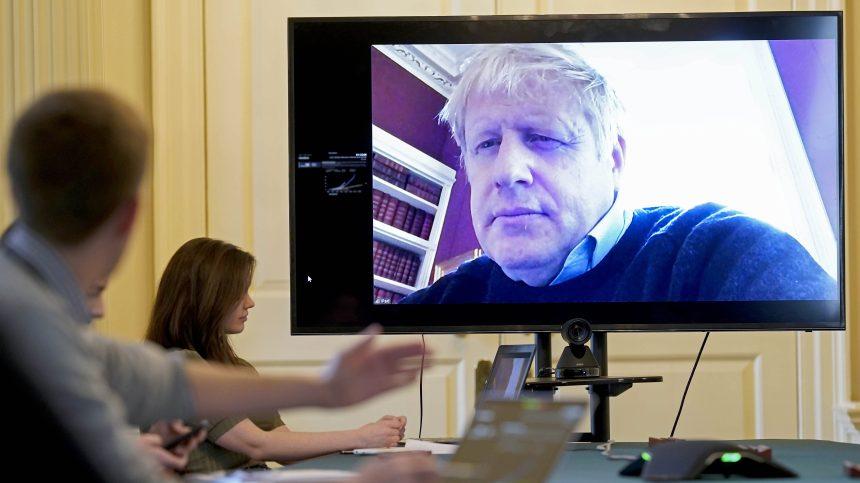 Coronavirus: le Royaume-Uni passe la barre des 1000 morts