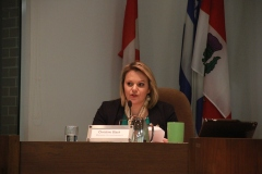 Des services aux citoyens seront coupés à Montréal-Nord, déplore sa mairesse