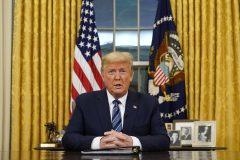 Trump suspend tous les voyages depuis l'Europe vers les États-Unis pour 30 jours