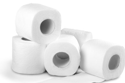 La frénésie du papier de toilette s'empare de l'Impact!