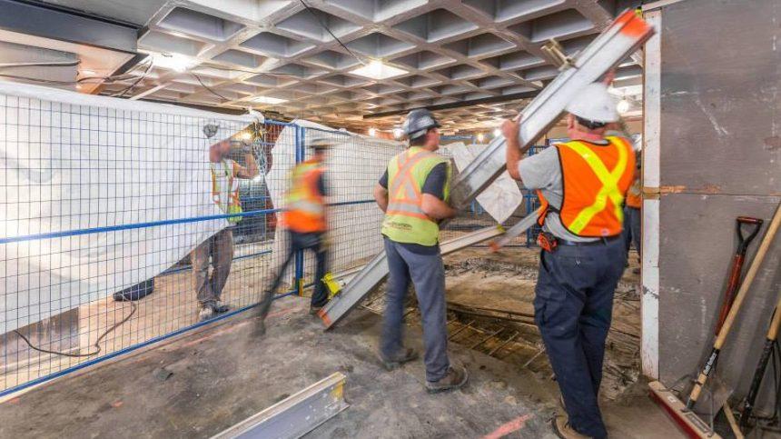 Construction résidentielle: l'APCHQ se veut rassurante malgré la pandémie