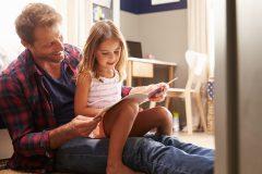 Familles en confinement : comment éviter la crise de nerfs
