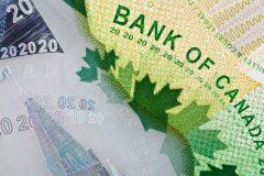 La Banque du Canada abaisse son taux directeur, à 0,25 %