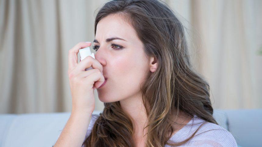 Asthme et coronavirus: comment réagir?