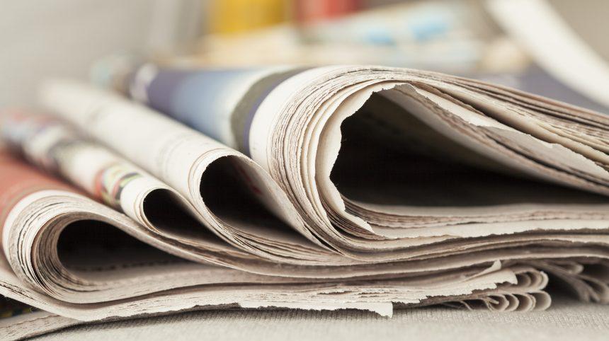Près de 150 mises à pied chez les anciens journaux de Capitales Médias