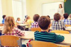 Coronavirus: les enfants, des «propagateurs silencieux», selon une étude