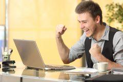 Recherche d'emploi: des conseils pour rester motivé et positif