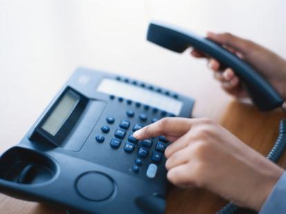 Le Carrefour des femmes d'Anjou offre du soutien téléphonique