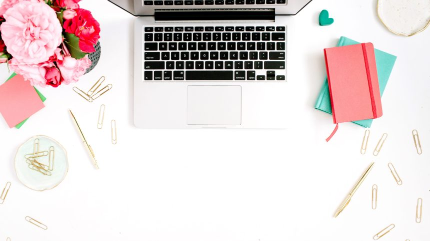 Des accessoires pour agrémenter son espace de travail