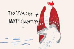 Un spectacle en solidarité avec la nation Wet'suwet'en le 11 mars