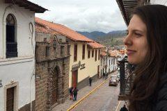 Coincée dans une auberge au Pérou, elle somme Ottawa d'intervenir
