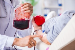 Héma-Québec rappelle l'importance de donner du sang