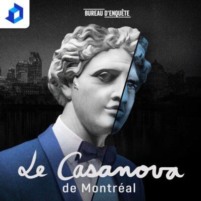 Casanova de Montréal