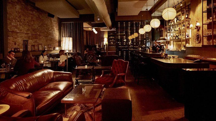 Le Roseline, le bar à vin de l'heure!