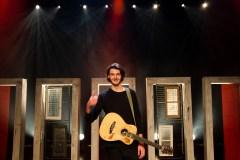 Un musicien de Verdun à la finale régionale de Cégeps en spectacle