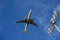 Bruit des avions : le nombre de plainte s'envole