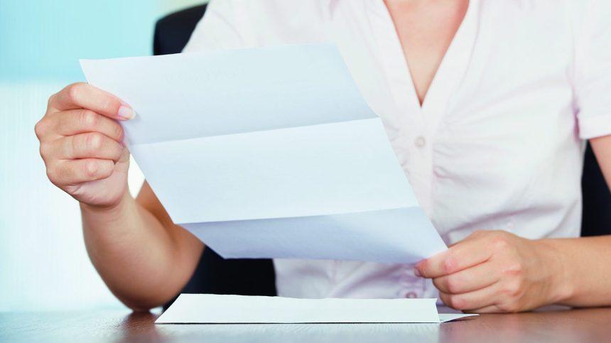 Pourquoi et comment rédiger une lettre de démission?