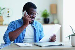 Réussir son entrevue téléphonique