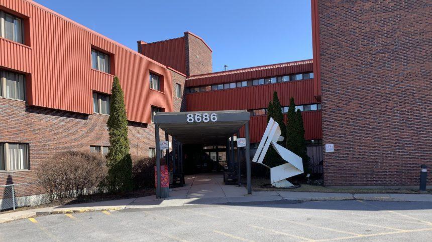 COVID-19 : LaSalle, deuxième principal foyer d'infection à Montréal