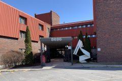 Hausse de cas de COVID-19 au CHSLD de LaSalle