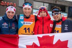 Ski de fond: qui remplaceront les Alex Harvey et Devon Kershaw au Canada?