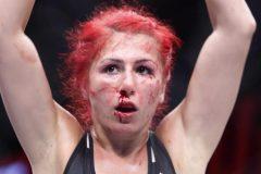 L'UFC apporte des changements à ses galas en raison de la pandémie de COVID-19